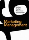 Marketing Management 16 - eBook