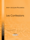 Les Confessions - eBook