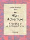 High Adventure : A Narrative of air fighting in France - eBook