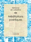 Meditations poetiques - eBook