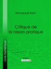Critique de la raison pratique - eBook