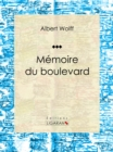 Memoires du boulevard - eBook