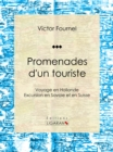 Promenades d'un touriste : Voyage en Hollande - Excursion en Savoie et en Suisse - eBook