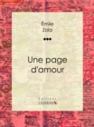 Une page d'amour - eBook