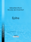 Epitre - eBook