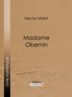 Madame Obernin - eBook