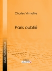 Paris oublie - eBook