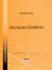 Jacques Galeron - eBook