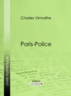 Paris-police - eBook