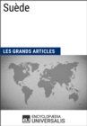 Suede : Les Grands Articles d'Universalis - eBook