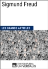Sigmund Freud : Les Grands Articles d'Universalis - eBook
