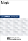 Magie : Les Grands Articles d'Universalis - eBook