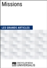 Missions : Les Grands Articles d'Universalis - eBook