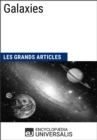 Galaxies : Les Grands Articles d'Universalis - eBook