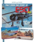 The Story of Esci : 1968-1999 - Book