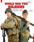 World War Two Soldiers : 1939-45 - Book