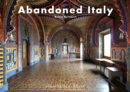 Abandoned Italy - Book