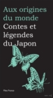 Contes et legendes du Japon - eBook