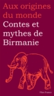 Contes et mythes de Birmanie - eBook