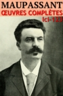 Maupassant - Oeuvres Completes - eBook
