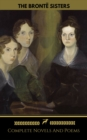 The Bronte Sisters (Emily, Anne, Charlotte): Novels And Poems (Golden Deer Classics) - eBook