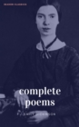 The Complete Poems of Emily Dickinson (ReadOn Classics) - eBook