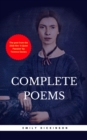 Emily Dickinson: Complete Poems (Book Center) - eBook