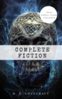 H. P. Lovecraft: The Complete Fiction - eBook