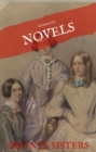 The Bronte Sisters: The Complete Novels (House of Classics) - eBook
