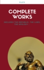 Plato: The Complete Works (31 Books) - eBook