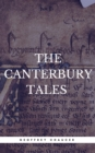 THE CANTERBURY TALES (non illustrated) - eBook
