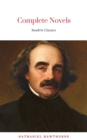 The Complete Works of Nathaniel Hawthorne: Novels, Short Stories, Poetry, Essays, Letters and Memoirs (Illustrated Edition): The Scarlet Letter with its ... Romance, Tanglewood Tales, Birthmark, Ghost - eBook