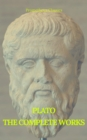 Plato: The Complete Works (Best Navigation, Active TOC) (Prometheus Classics) - eBook
