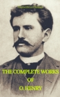 The Complete Works of O. Henry: Short Stories, Poems and Letters (Best Navigation, Active TOC) (Prometheus Classics) - eBook