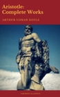 Aristotle: Complete Works (Active TOC) (Cronos Classics) - eBook
