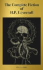 The Complete Fiction of H.P. Lovecraft ( A to Z Classics ) - eBook