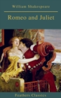 Romeo and Juliet (Best Navigation, Active TOC)(Feathers Classics) - eBook
