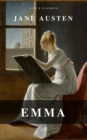 Emma (A to Z Classics) - eBook