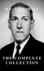 H.P. Lovecraft : The Complete Fiction - eBook
