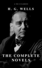H. G. Wells: The Complete Novels - eBook