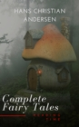 Complete Fairy Tales of Hans Christian Andersen - eBook