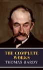 Thomas Hardy : The Complete Works (Illustrated) - eBook