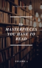 50 Masterpieces you have to read ( A to Z Classics) - eBook