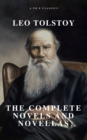 Leo Tolstoy: The Complete Novels and Novellas - eBook