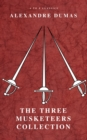 The Three Musketeers Collection - eBook