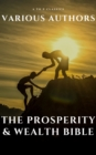 The Prosperity & Wealth Bible - eBook