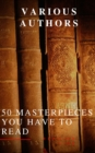 50 Masterpieces you have to read - eBook