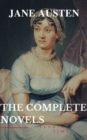 Jane Austen: The Complete Novels - eBook