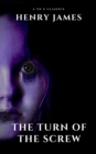 "The Turn of the Screw (movie tie-in ""The Turning "") - eBook"