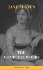 The Complete Works of Jane Austen - eBook
